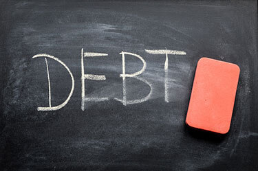 Borra tu deuda