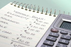 El presupuesto equilibra sus gastos versus sus ingresos