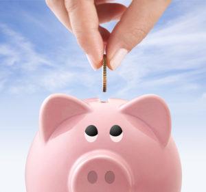Presupuestando para ahorrar dinero
