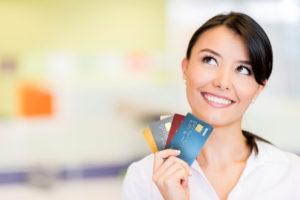 Aprenda a usar las tarjetas de crédito de la manera correcta