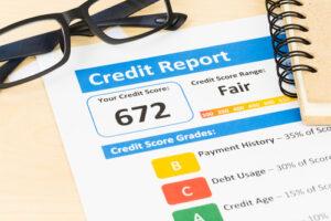 Un reporte de crédito es una parte esencial de su perspectiva financiera. Mantener reportes de crédito limpios es clave.