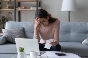 Consolidated Credit le muestra cómo lidiar con el estrés financiero. Lea los consejos de nuestros expertos para mejorar sus finanzas.