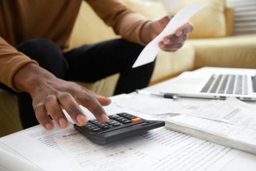 Una buena administración del dinero es más fácil, cuando tiene las calculadoras adecuadas para ayudarlo a llegar a donde necesita estar.